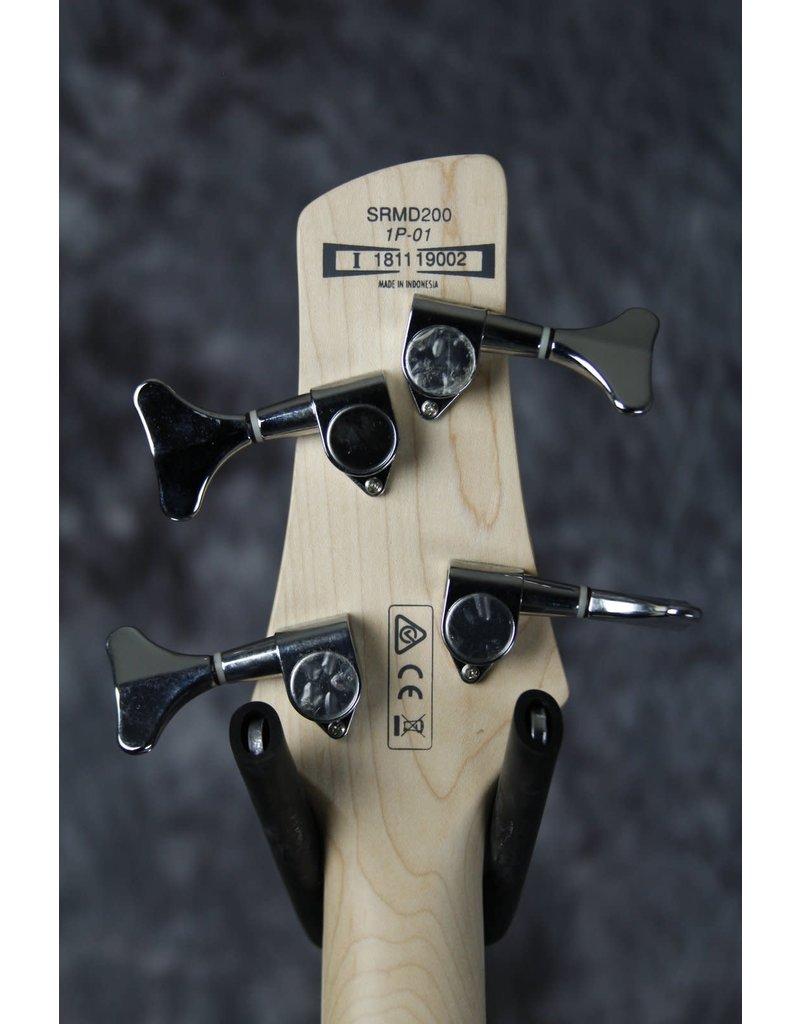 Ibanez Ibanez SRMD200-CAM Medium Scale Mezzo Bass