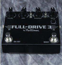 Fulltone Fulltone Full Drive 3 (USED)