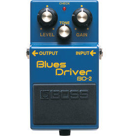Boss Boss BD-2 Blues Driver Pedal