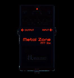 Boss Boss Metal Zone Waza Craft MT-2w