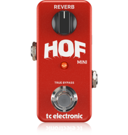 T.C. Electronic TC Electronic Hall Of Fame Mini