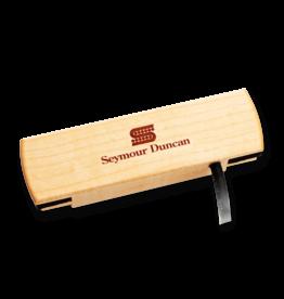 Seymour Duncan Seymour Duncan Hum Cancelling Woody Walnut