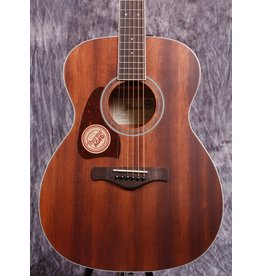 Ibanez Ibanez AC340L Artwood Left-Handed Grand Concert Acoustic Guitar Natural Matte