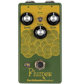 Earthquaker Devices Earthquaker Devices Plumes