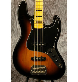 G&L G&L Tribute JB 3-Tone Sunburst