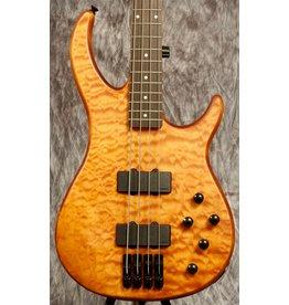 Peavey Peavey Millennium AC 4 Natural 4 String Bass Guitar
