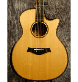 Taylor Taylor K14ce Builder's Edition (Tonerite Treated)