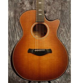 Taylor Taylor Builder's Edition 614ce - WHB  (Tonerite Treated)