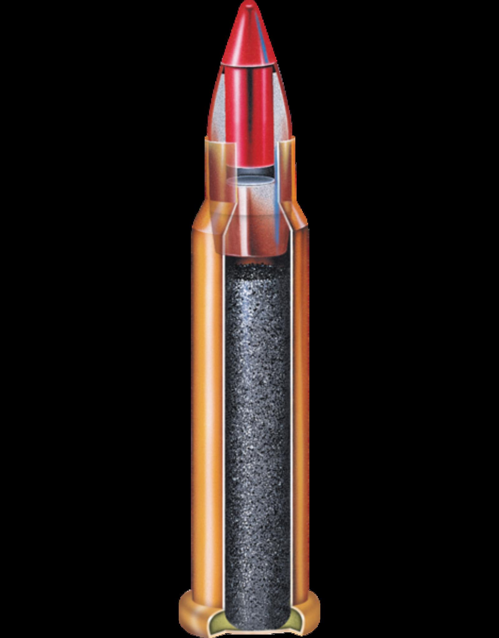 HORNADY - AMMO VARM.XPRESS 17HMR 17G V-MAX