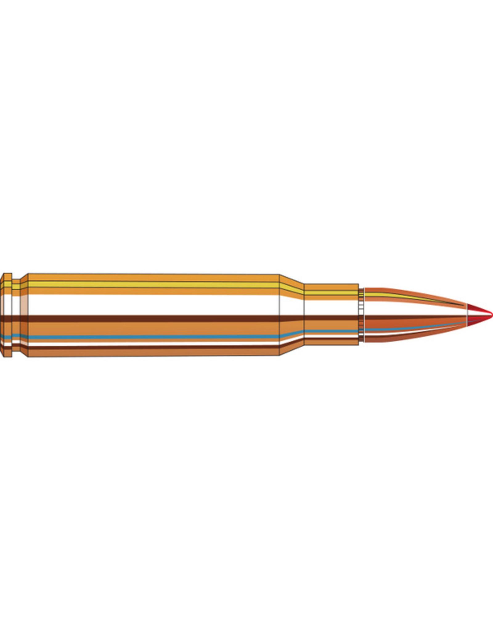 HORNADY - AMMO HORNADY SUPER. 308 WIN 150G SST