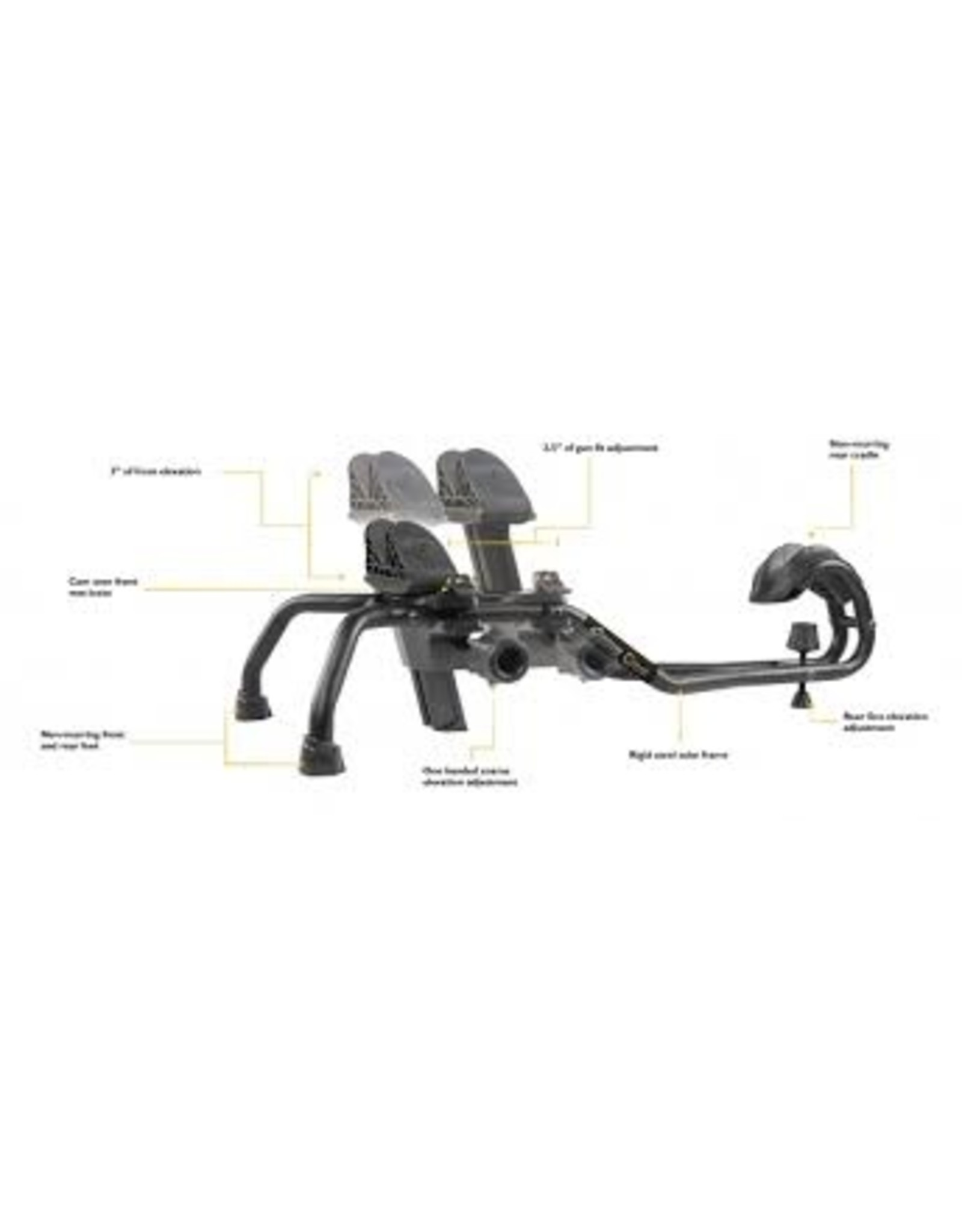 Caldwell CALDWELL 110033 STINGER SHOOTING REST