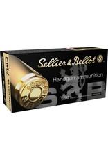 Sellier & Bellot Sellier & Bellot 10mm AUTO 180gr FMJ