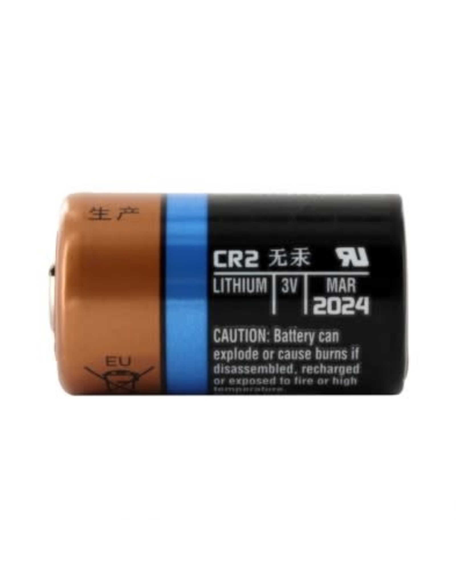 Vortex CR2 Battery for StrikeFire Red Dots