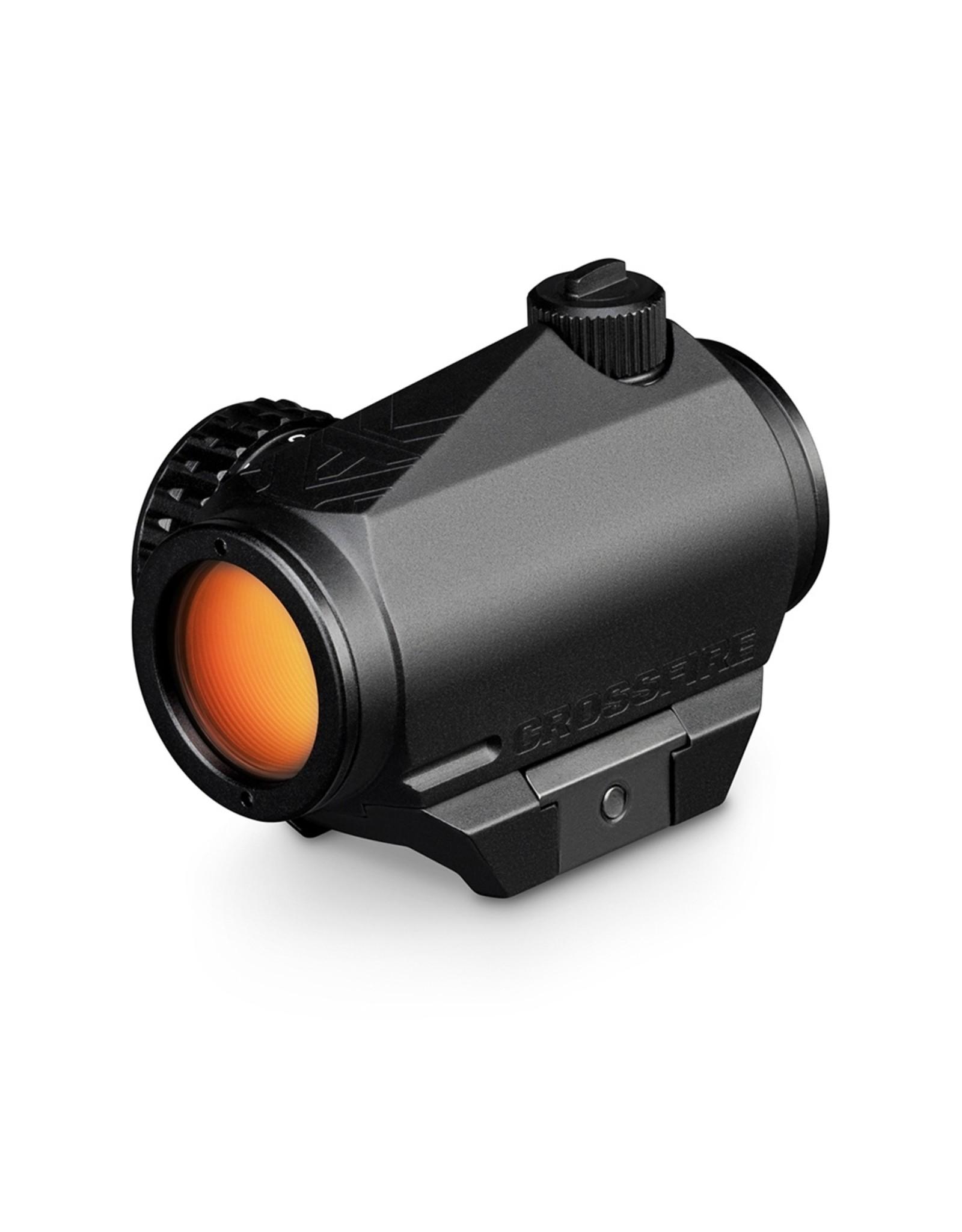 Vortex CROSSFIRE BRIGHT RED DOT (LED UPGRADE)