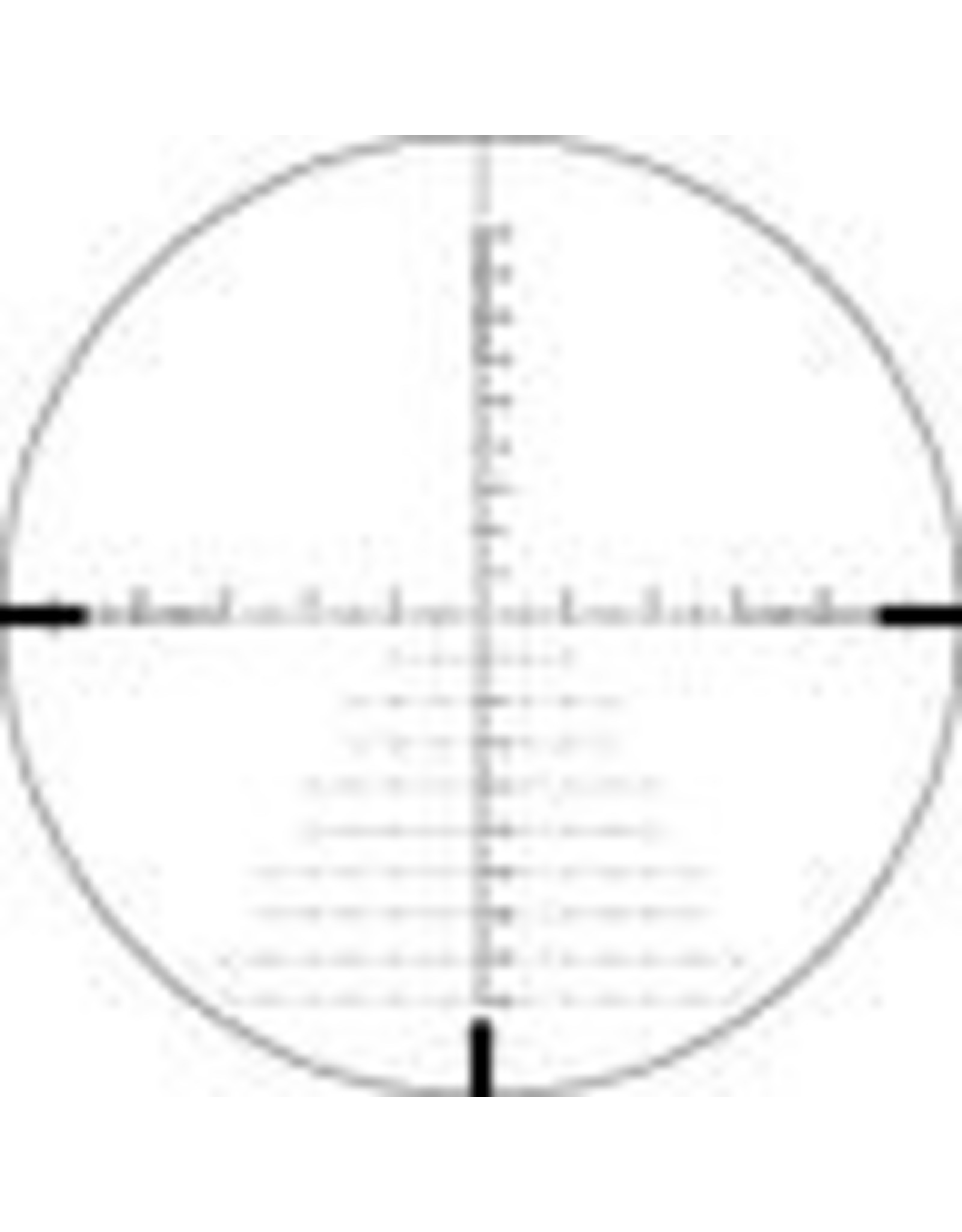 Vortex DIAMONDBACK TACT 4-16X44 FFP EBR 2C MOA