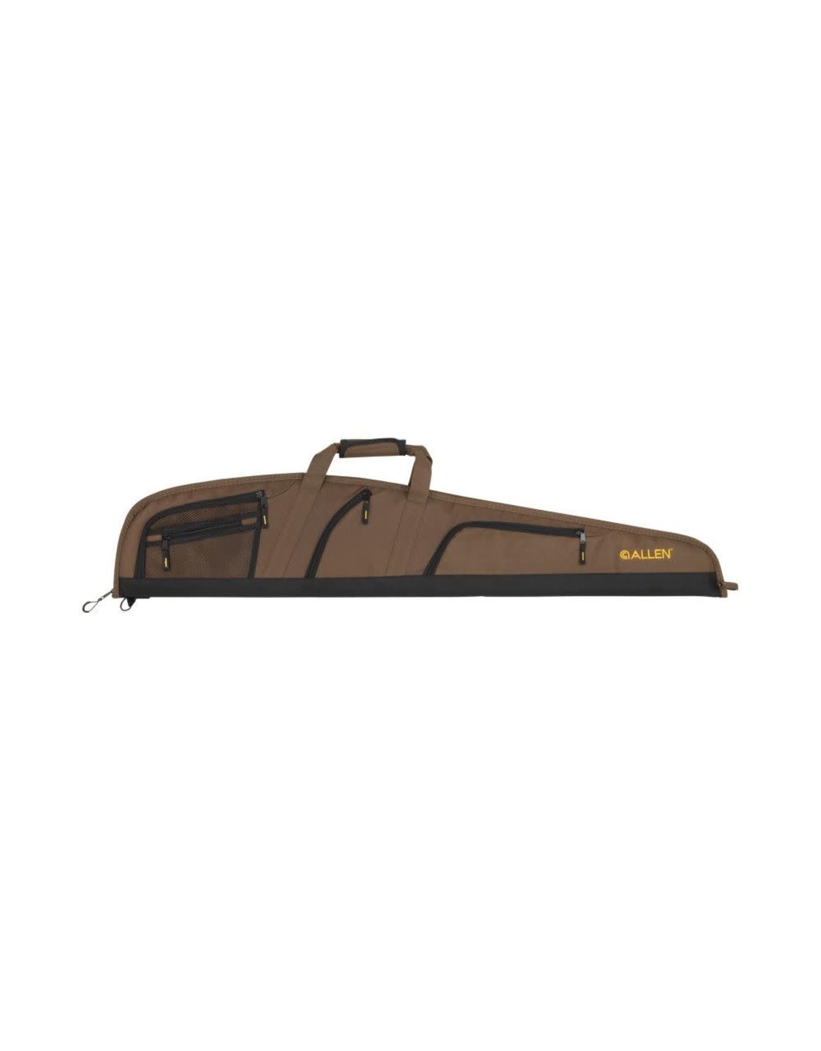 "ALLEN COMPANY Allen Company 46"" Daytona Scoped Rifle Case, Mocha"