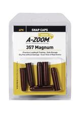 A-Zoom A-Zoom 16119 Snap Cap 357 Mag 6Pk