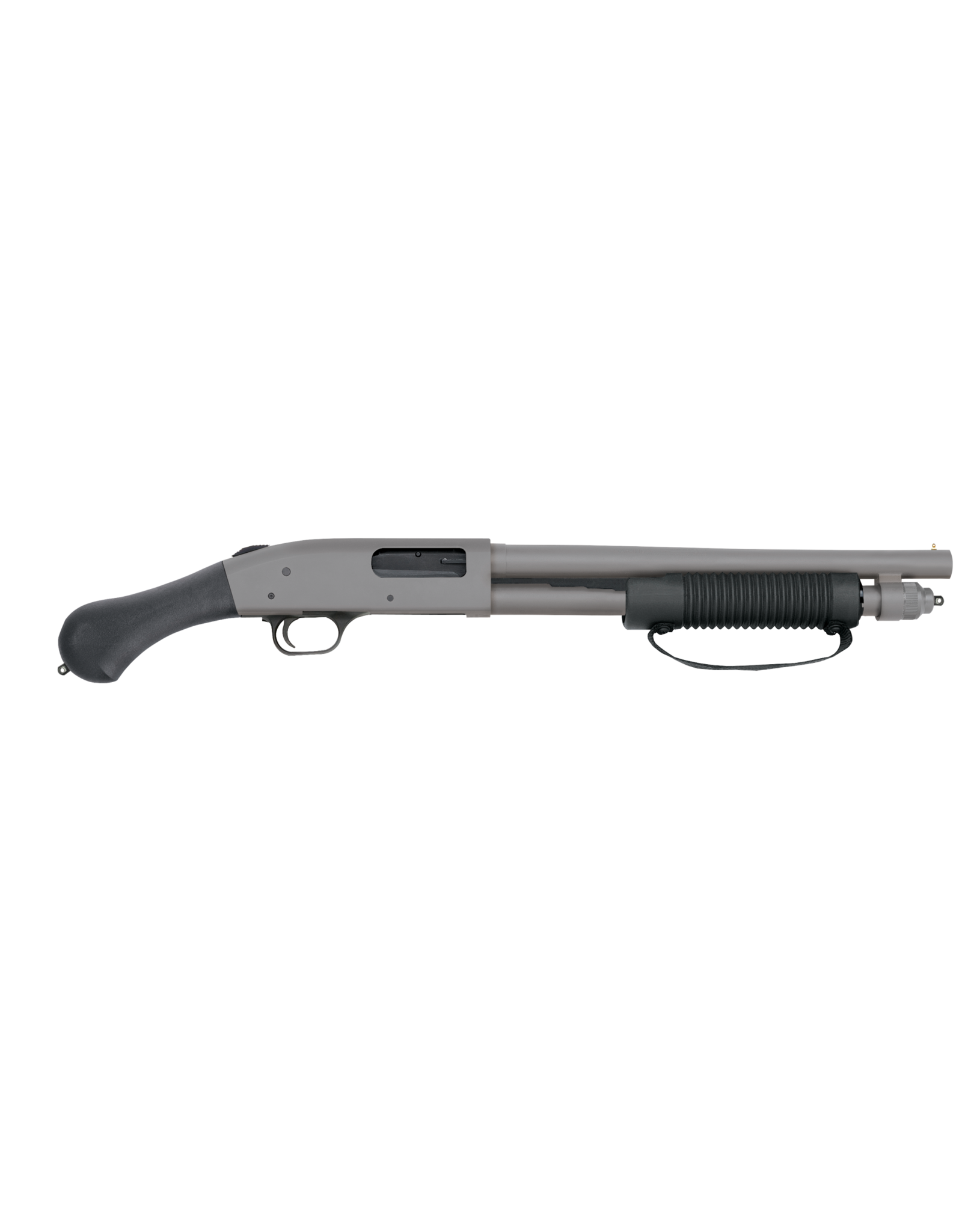 "Mossberg Mossberg 50656 590 JIC Shockwave Pump Shotgun, 12 Ga, 14"" Bbl"