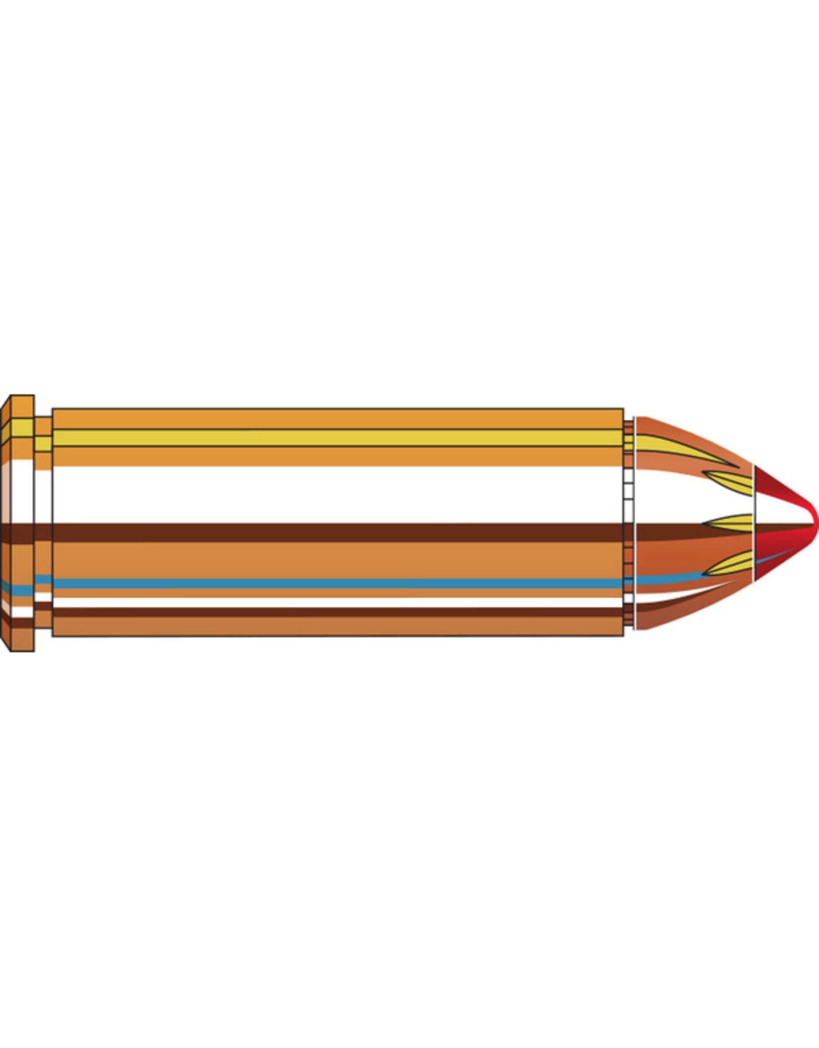 Hornady Hornady Ammunition 44 Mag 225 gr FTX® LEVERevolution