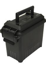 MTM Case-Gard MTM AC15-40 AMMO CAN-MINI-BLACK