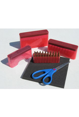 MTM Case-Gard MTM J-20-LLD-16 SLIP-TOP AMMO BOX 20 RD 7MM
