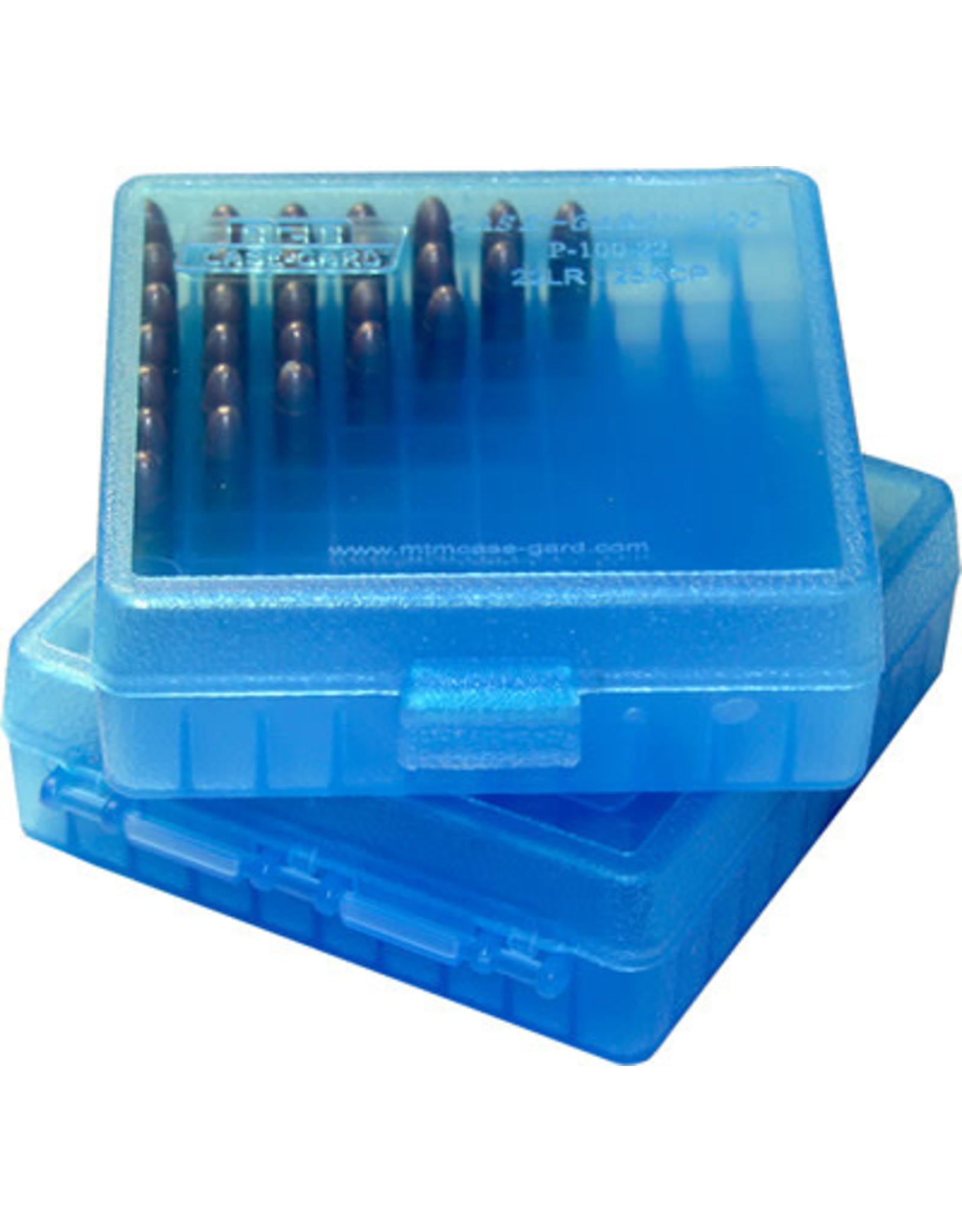 MTM Case-Gard MTM P-100-45-24 CASE-GARD Ammo Box