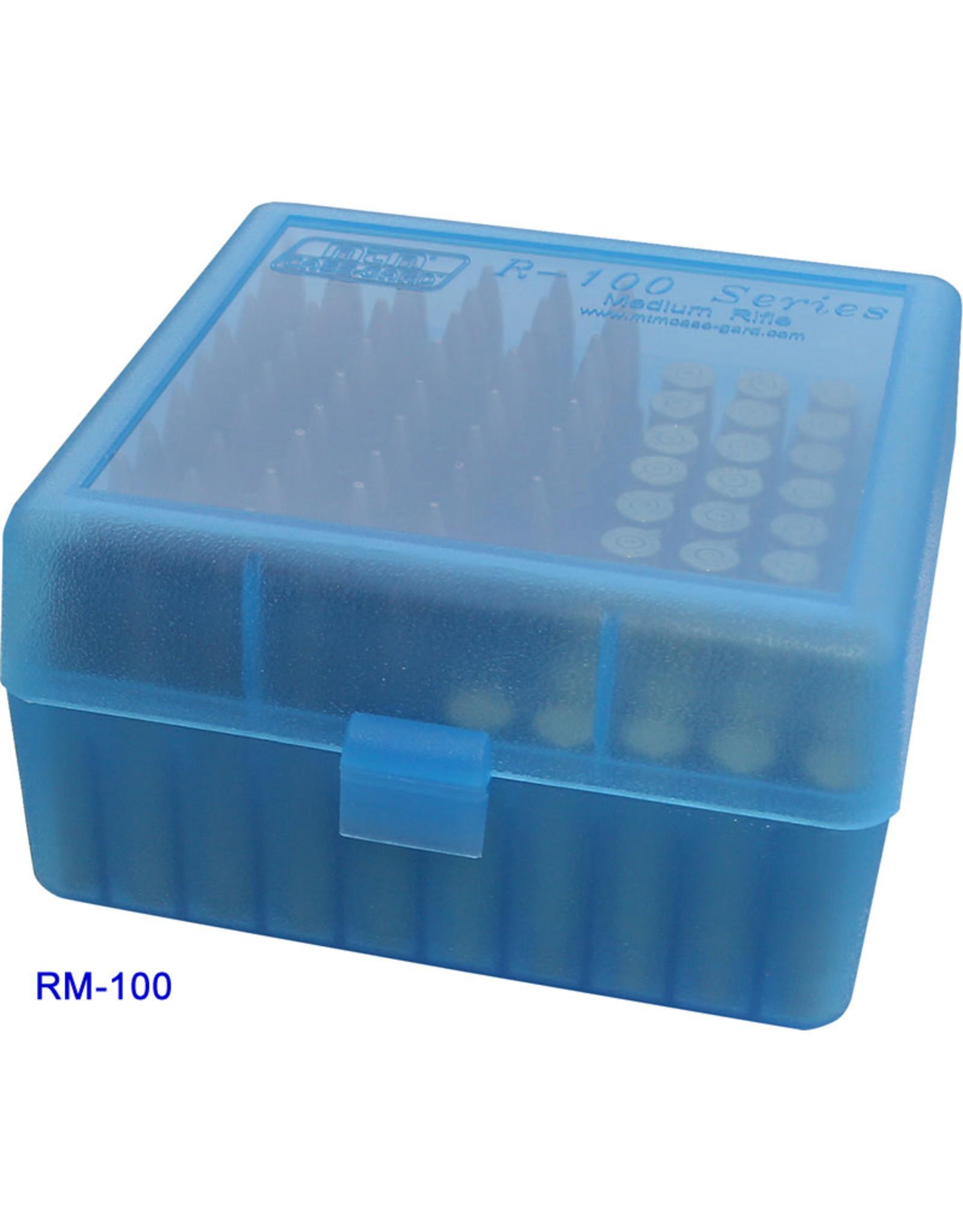 MTM Case-Gard MTM RM-100-24 Case-Gard Ammo Box