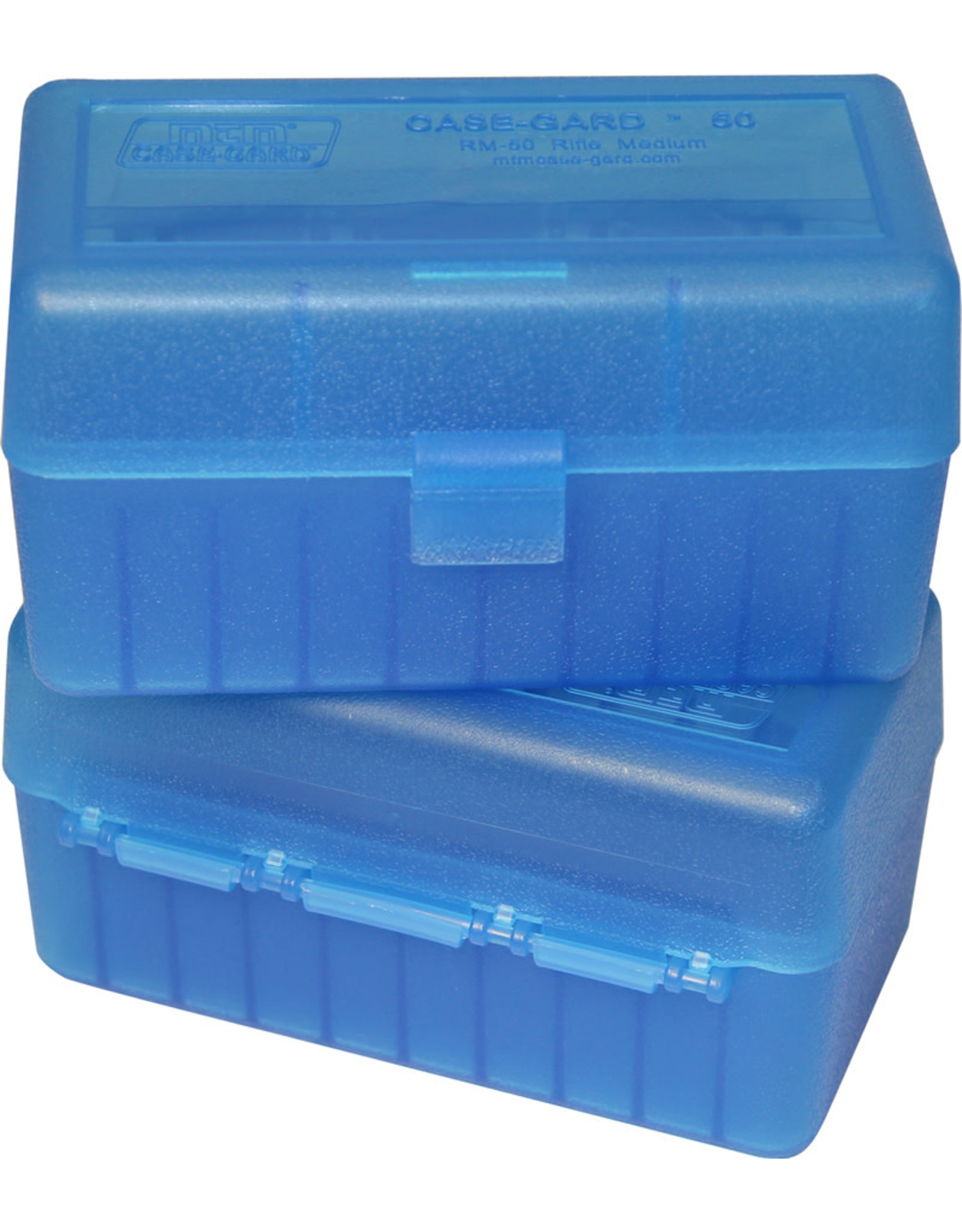 MTM Case-Gard MTM RM-50-24 Case Gard Ammo Box