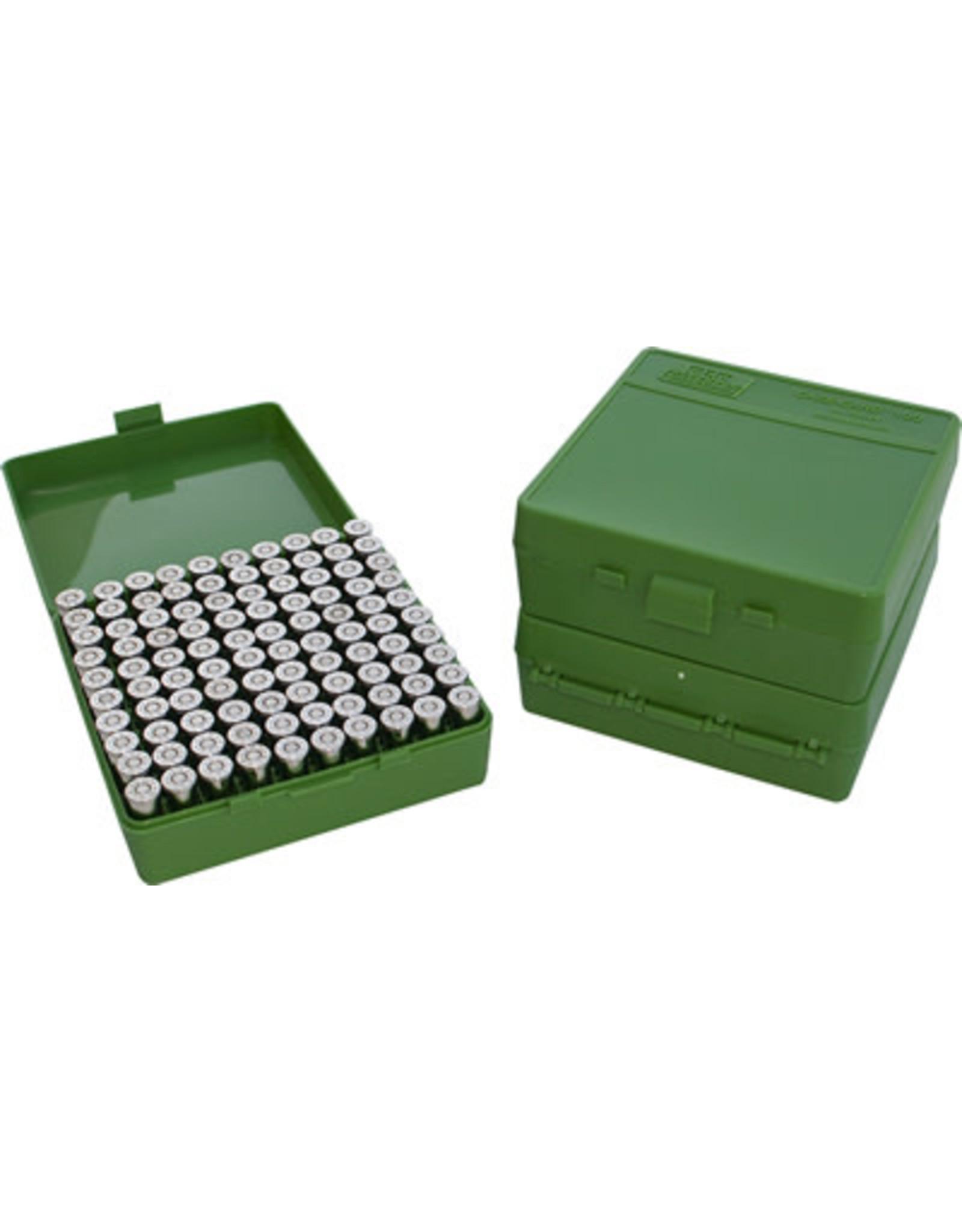 MTM Case-Gard MTM P-100-44-10 Case-Gard Ammo Box