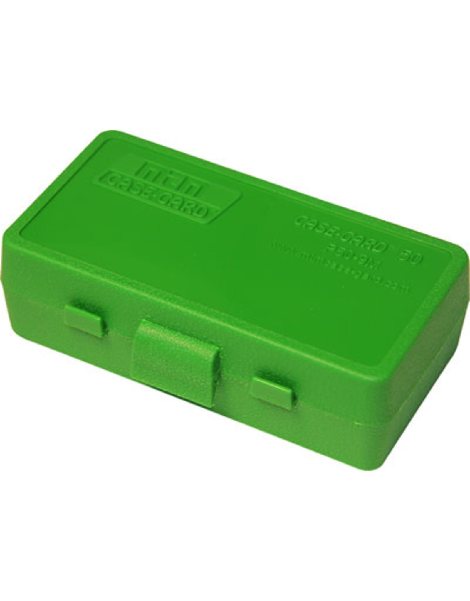 MTM Case-Gard MTM P50-44-10 CASE-GUARD AMMO BOX 50