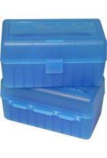 MTM Case-Gard MTM RMLD-50-24 Case Gard Ammo Box