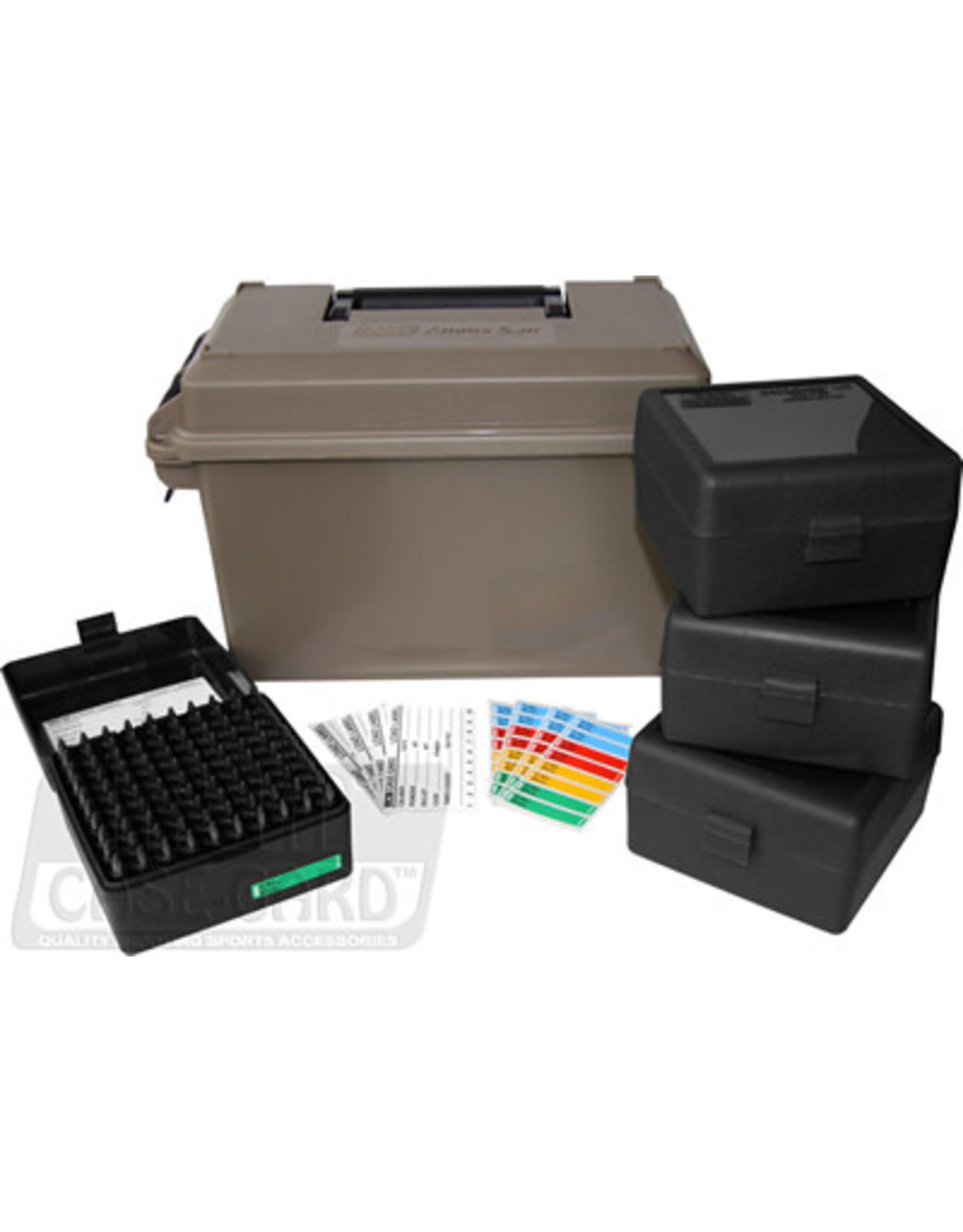 MTM Case-Gard MTM ACC223 Ammo Can Combo, w/1 ea