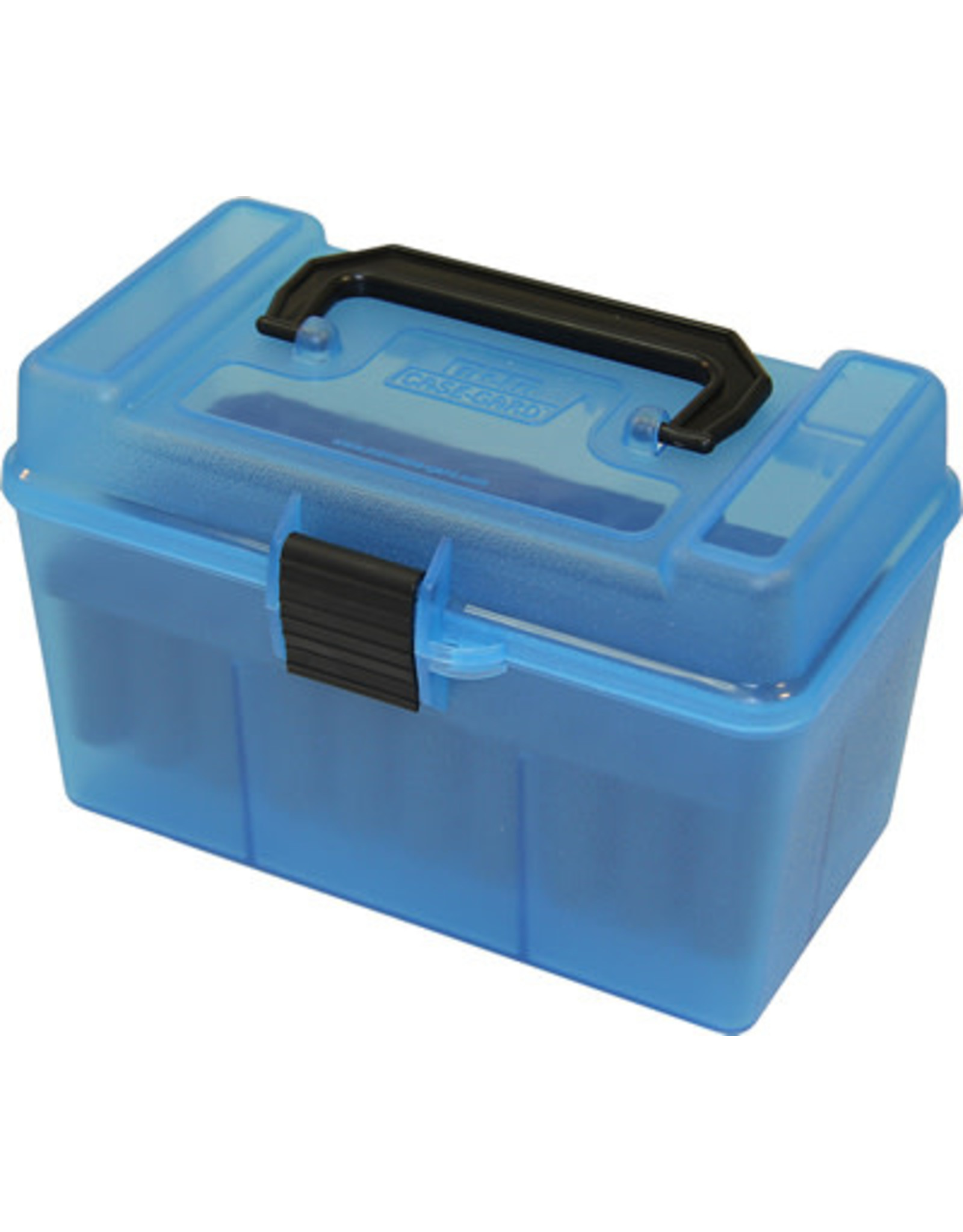 MTM Case-Gard MTM H50-RL-24 Deluxe Ammo Box