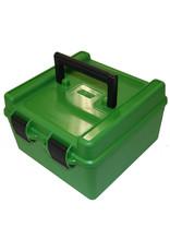 MTM Case-Gard MTM R-100-10 Deluxe Ammo Box 100