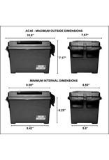 MTM Case-Gard MTM AC45 Ammo Can 45 Caliber