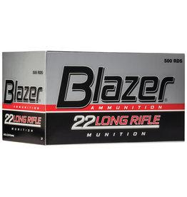 CCI Ammunition CCI Blazer® Rimfire 22 LR 500 Brick