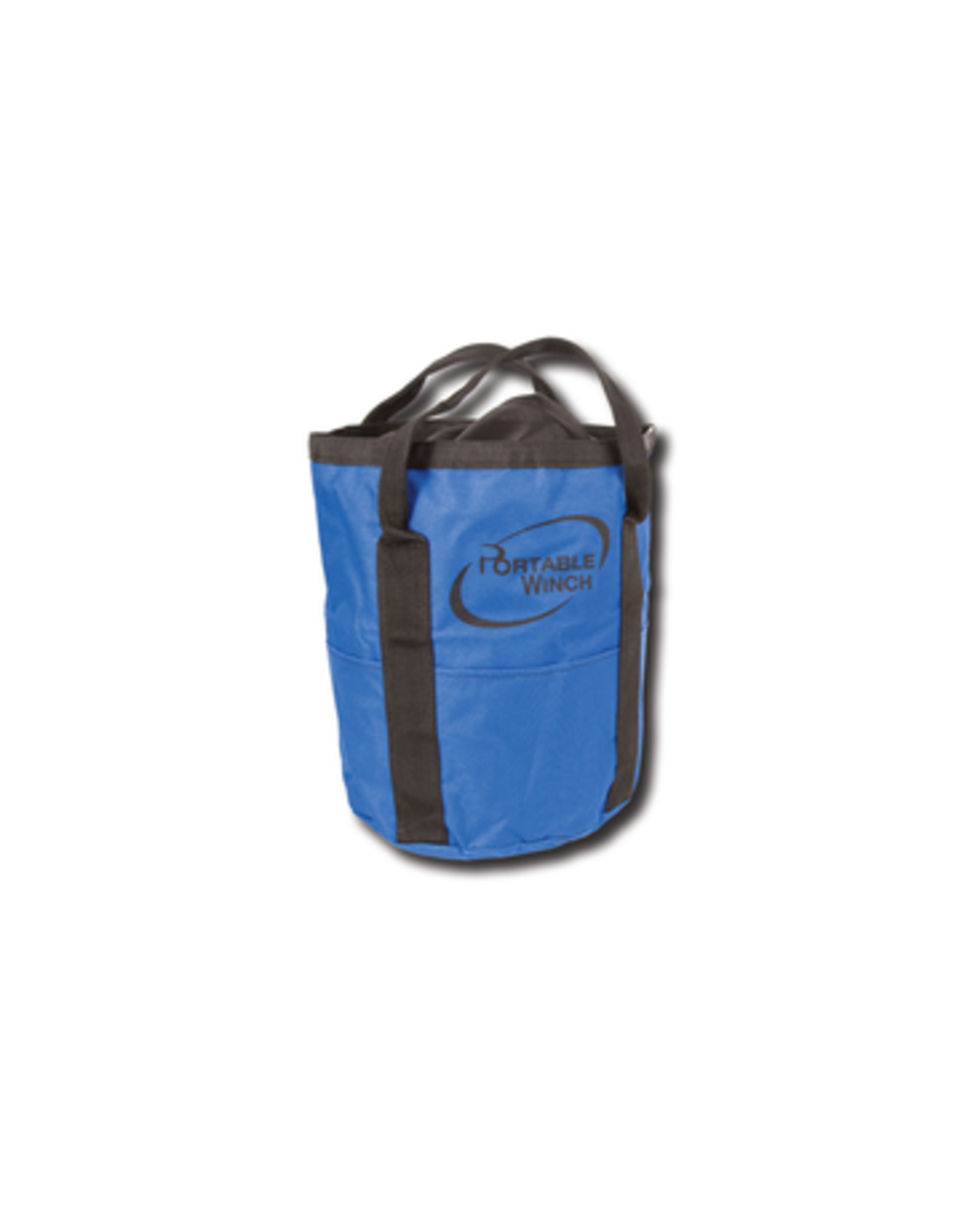 Portable Winch PW ROPE BAG SMALL