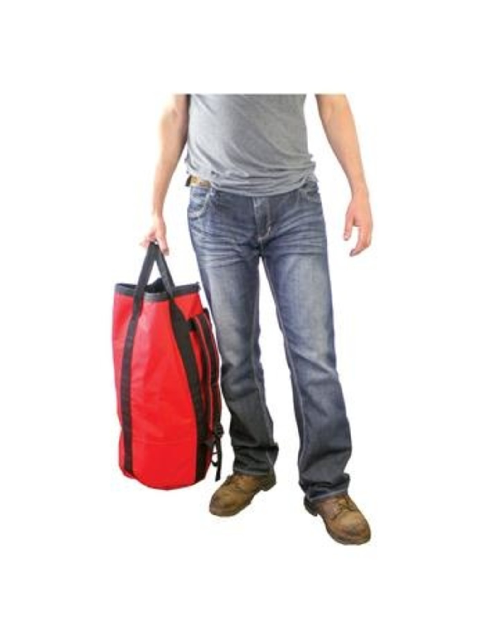 Portable Winch PW ROPE BAG MEDIUM