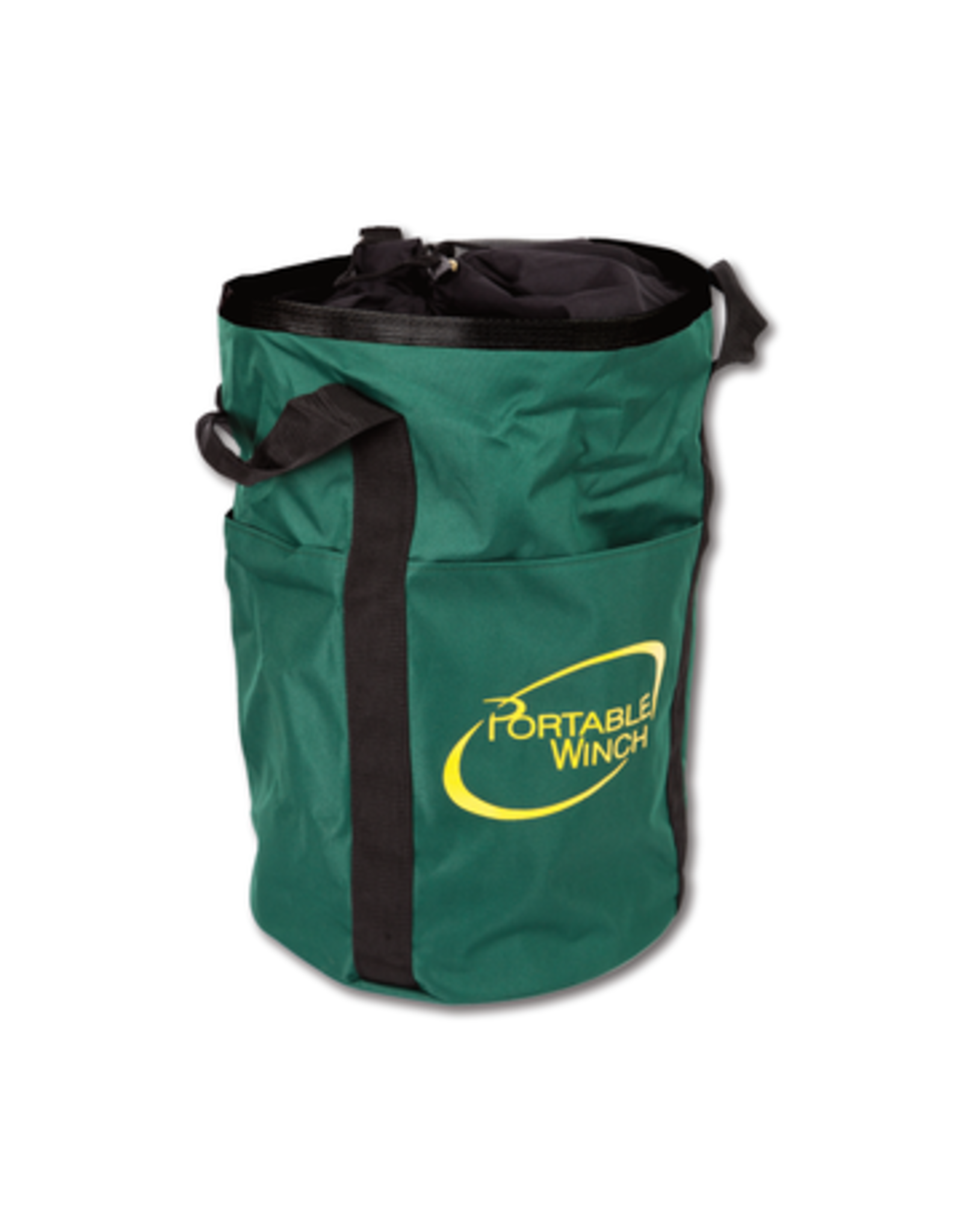 Portable Winch PW  ROPE BAG X-LARGE