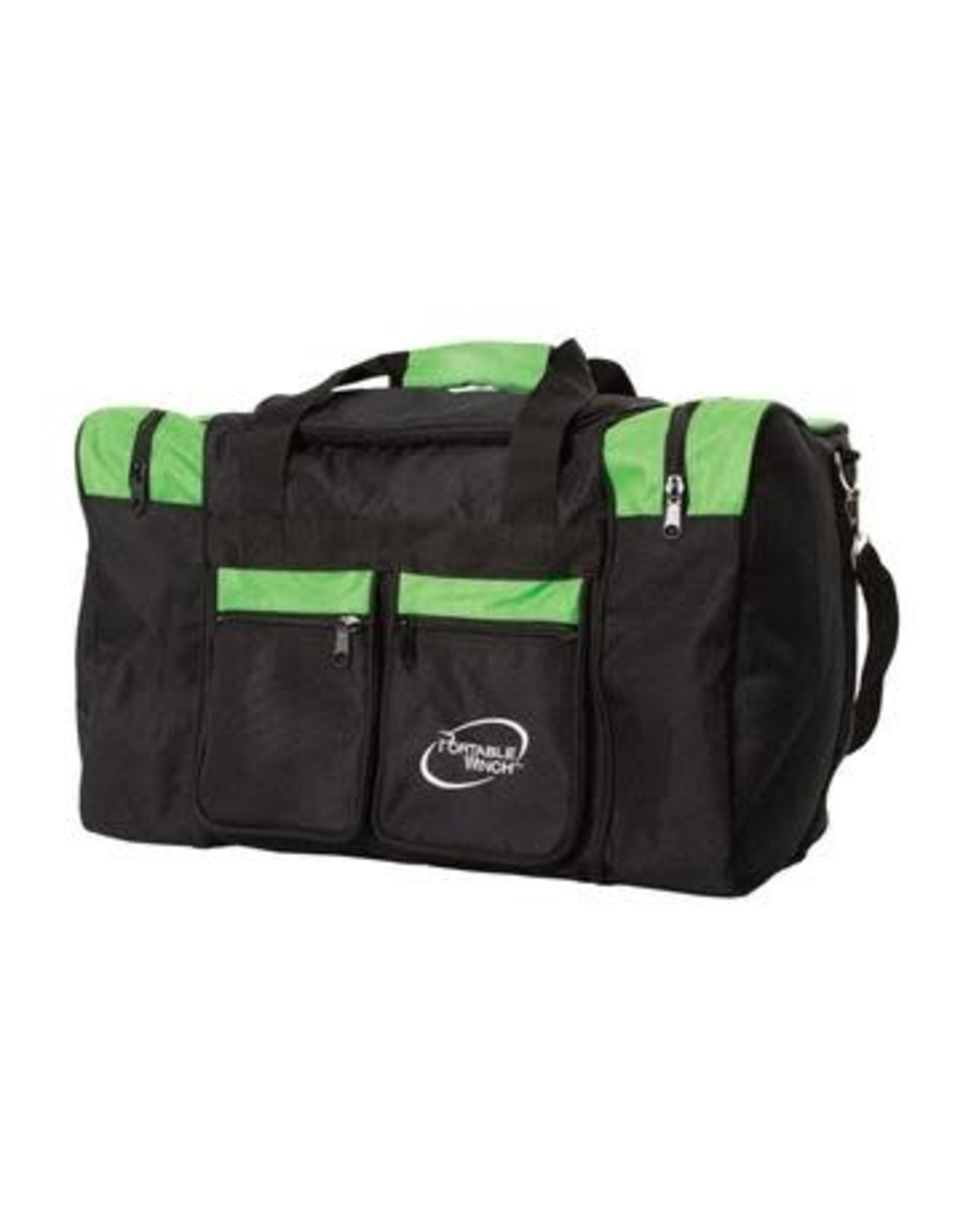Portable Winch PW TRANSPORT BAG WITH COMPARTMENTS