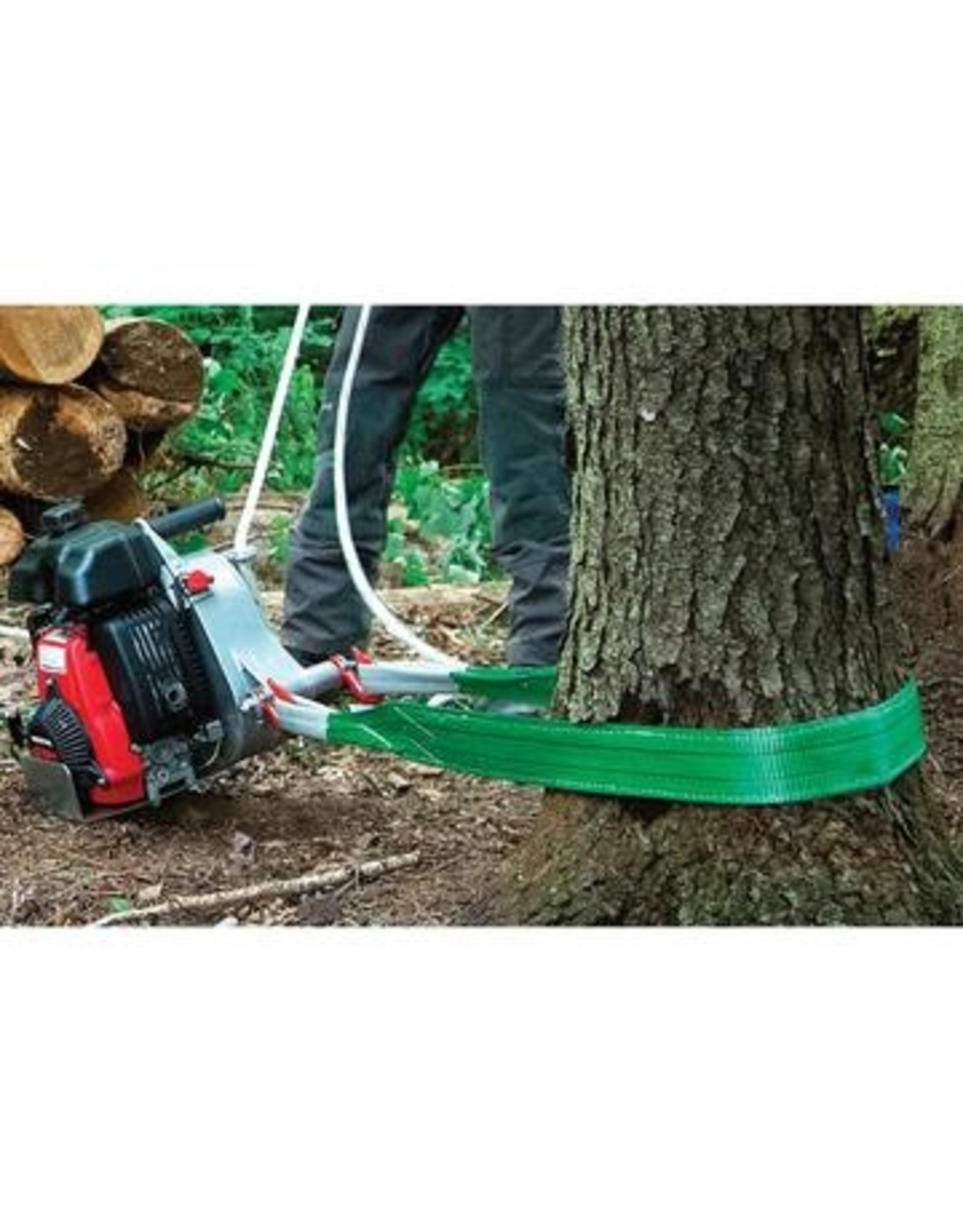 Portable Winch PW POLYSTER SLING 2.5M OR 8 FT