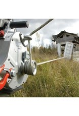Portable Winch PW PCW5000 GAS-POWERED PULLING WINCH GXH50