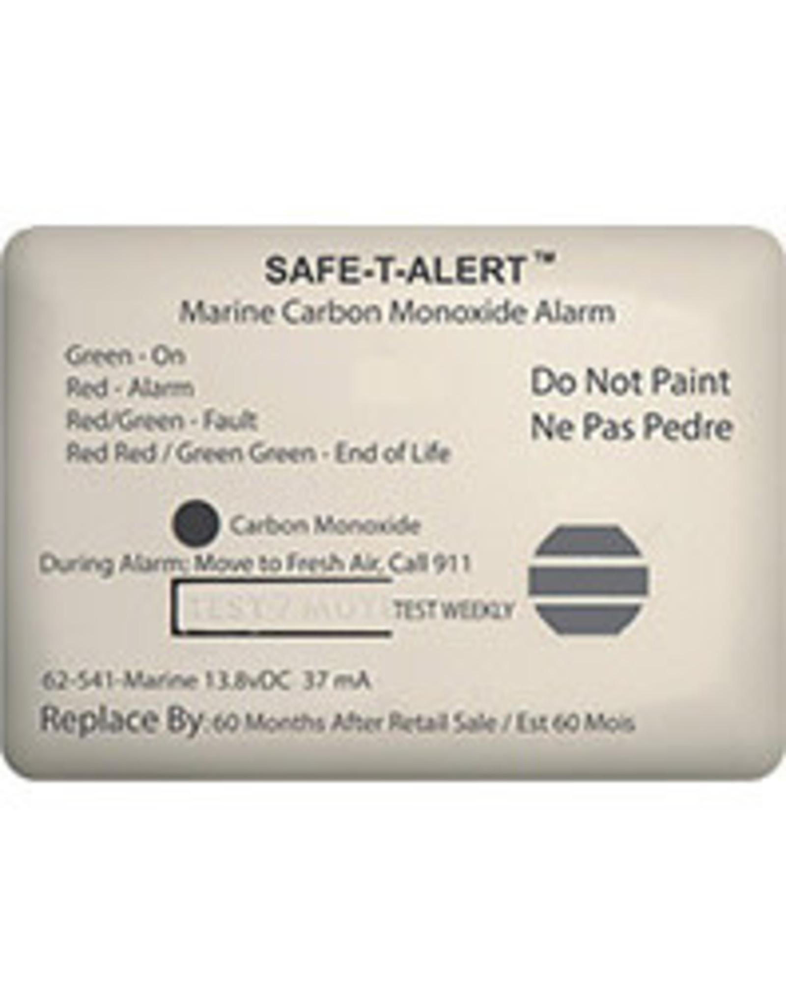 Safe T Alert Safe T Alert 62 Series Marine Surface Mount