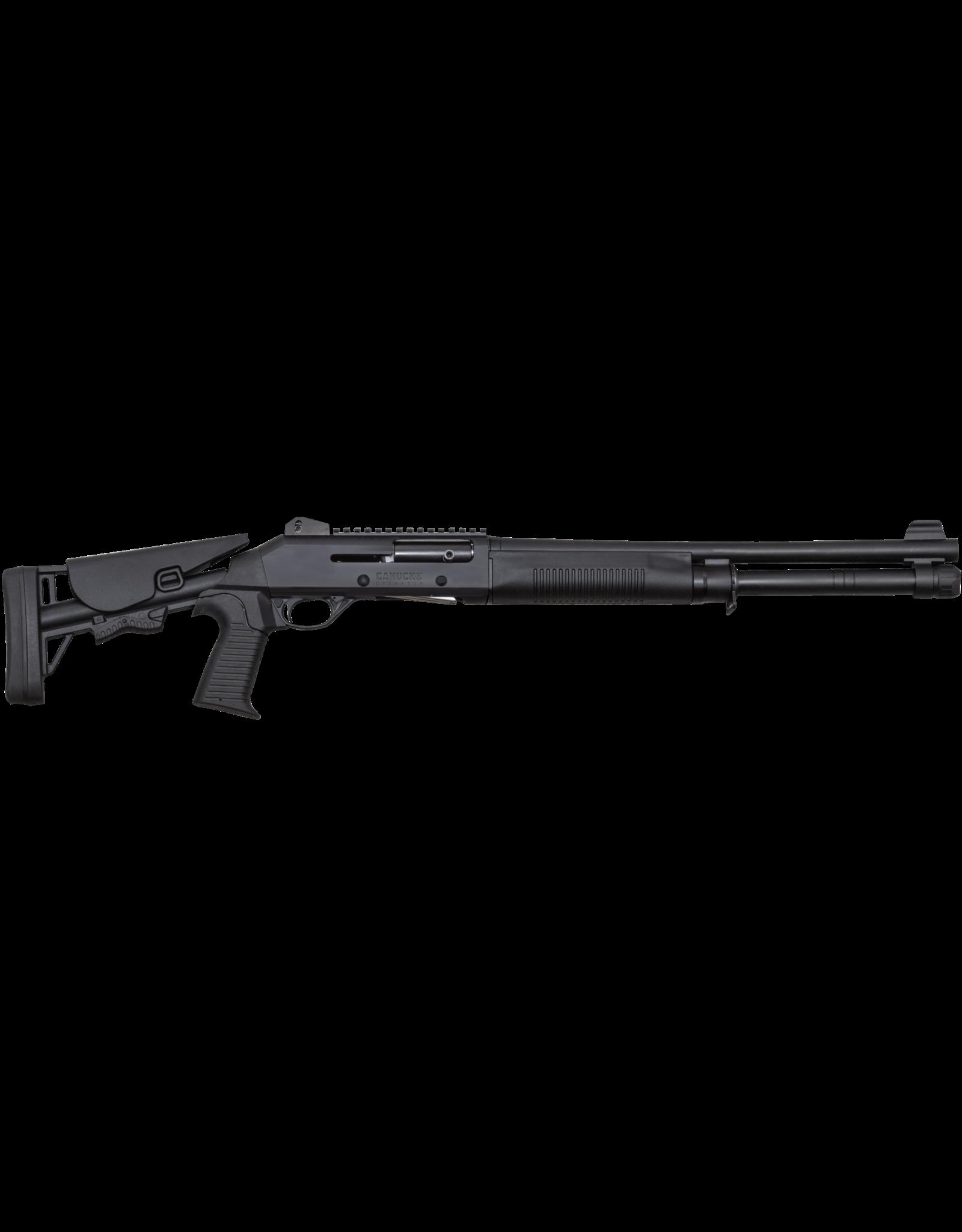 """CANUCK Canuck Operator 12ga, 3"""" shotgun 18.5"""" barrel"""