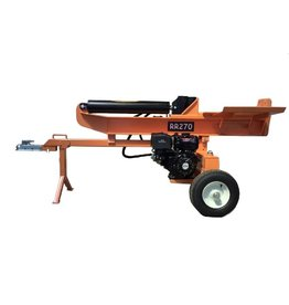 Range Road RR270 LOG SPLITTER 27 TON 9HP DUCAR 6 SECOND CYCLE