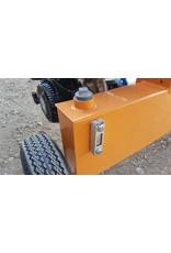 Range Road RR270 LOG SPLITTER 27 TON 9HP DUCAR 6 SECOND CYCLE