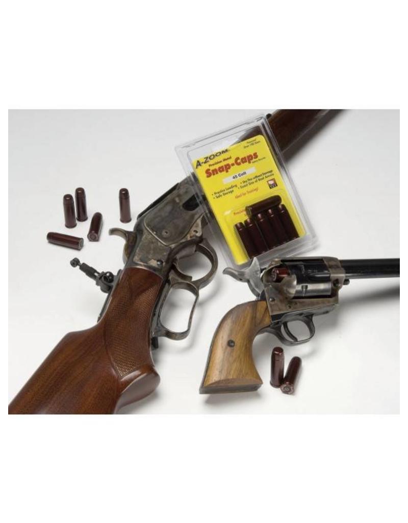 A-Zoom A-Zoom 16124 Snap Cap 45 Colt 6Pk