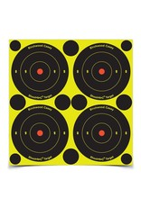 "BIRCHWOOD CASEY Shoot•N•C 3"" Bull's-eye, 240 targets single"