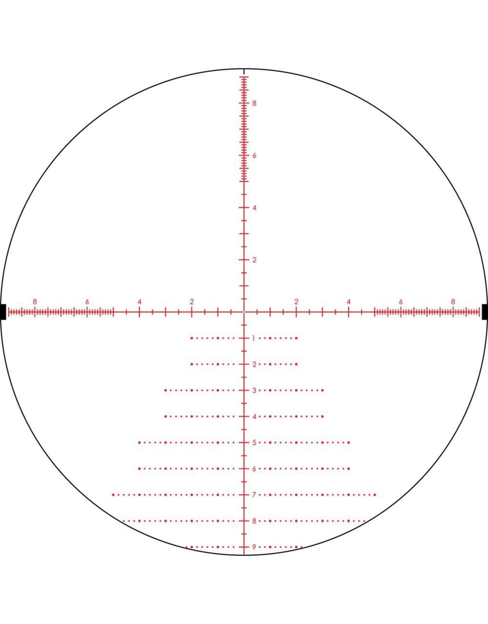 Vortex Vortex Razor HD Gen II 4.5-27x56 FFP EBR-2C (10 MRAD)