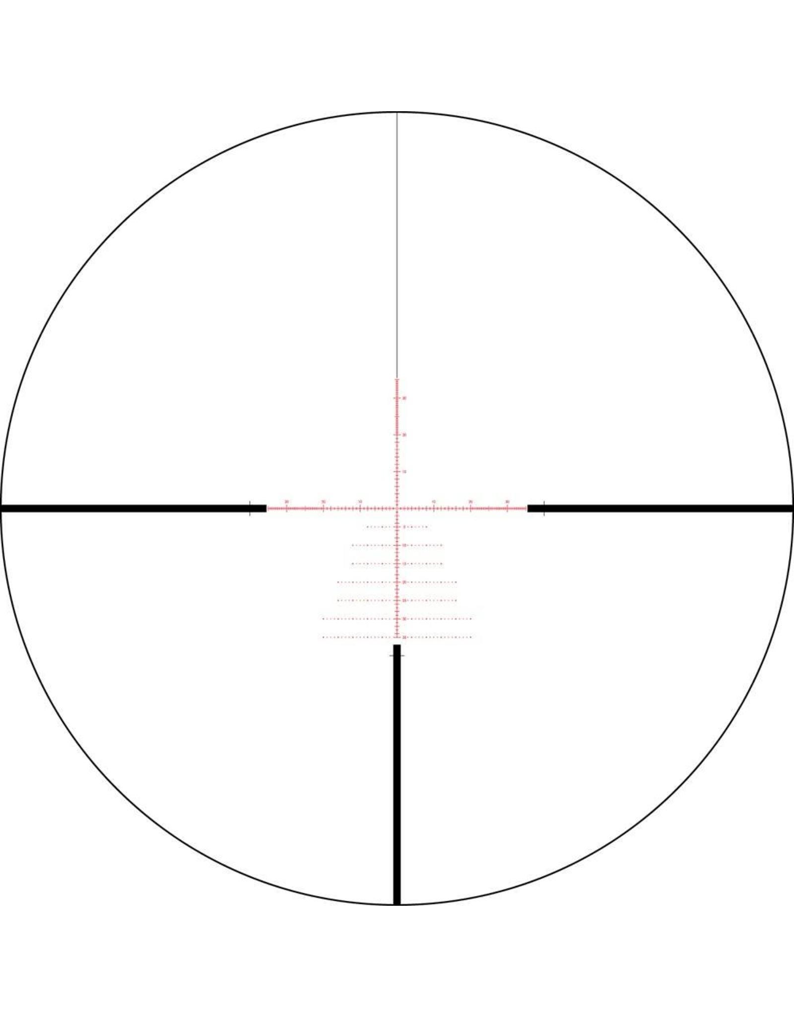 Vortex Vortex Razor HD Gen II 4.5-27x56 FFP EBR-2C (25 MOA)
